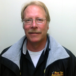 Mark Mccullough, Owner and Master Auto Technician